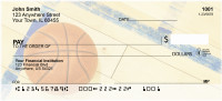 Basketball Top Tear Personal Checks | SPO-B2