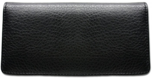 Black Leather Cover | CLP-BLA01